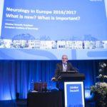 3-й Конгресс Европейской Академии неврологии