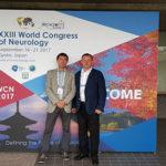 Всемирный Конгресс Неврологии