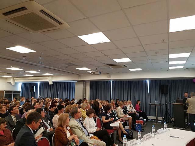 XXI ВСЕРОССИЙСКАЯ конференция «Нейроиммунология. Рассеянный склероз»
